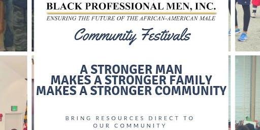 I AM MENtality Community Festival