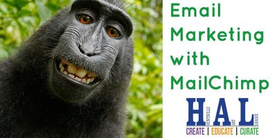 Monthly Program: Email Marketing with MailChimp