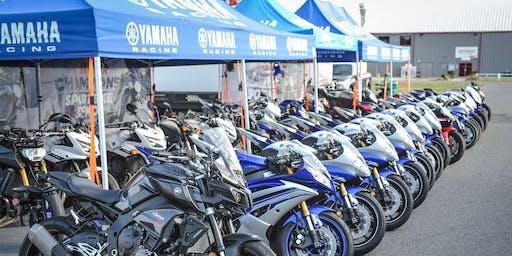 Yamaha Champschool-VETMotorsports 2-Day Class in Arizona