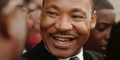 Cambridge 2019 MLK Day Commemoration & Remembrance