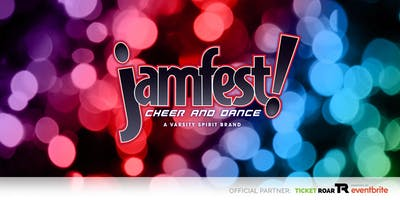 JAMfest - The Bam JAM