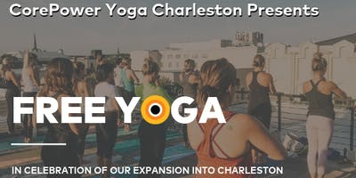 Vino & Vinyasa FREE Yoga with CorePower Yoga & Napa Mt. Pleasant