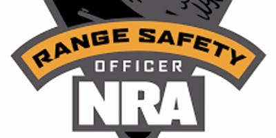NRA Range Safety Officer Certification Course