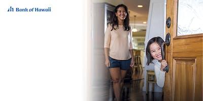 Mortgage Refinance Seminar - Bank of Hawaii, Pearlridge Branch