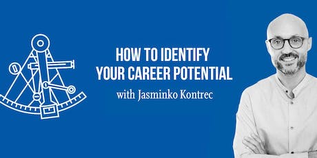 How to Identify Your Career Potential (English) - Class tickets