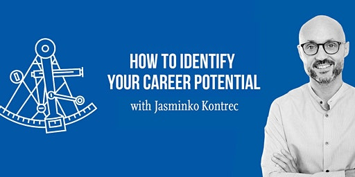 How to Identify Your Career Potential (English) - Class