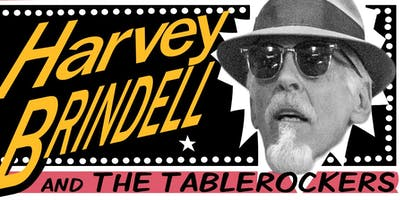 Harvey Brindell Band Live at Prosperity Pie Shoppe