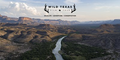 Wild Texas Film Tour - Tyler