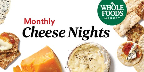 Pacific Northwest Monthly Cheese Nights  tickets