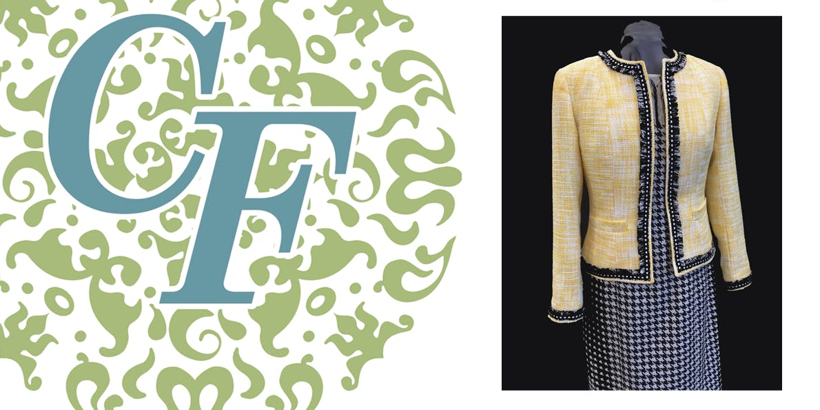 Classic French Jacket Feb. 12, 19, 26 & March 5 & 12