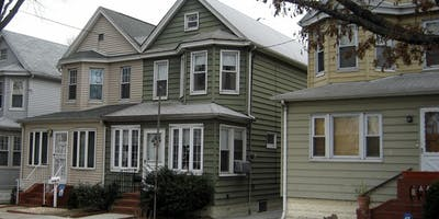Real Estate Investing Webinar - Statesville, NC