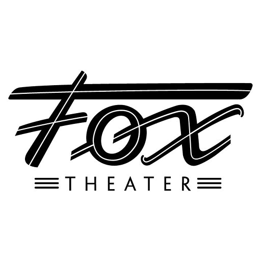 The Historic Bakersfield Fox Theater logo