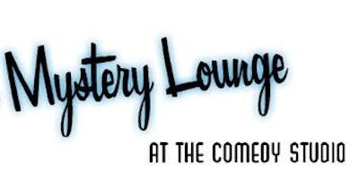 The Mystery Lounge!