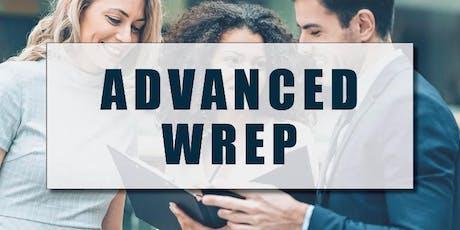 CB Bain | Advanced WREP (30 CH-WA) | Yarrow Bay | Nov 5th-8th 2019 tickets
