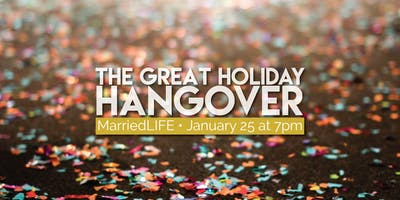MarriedLife: The Great Holiday Hangover