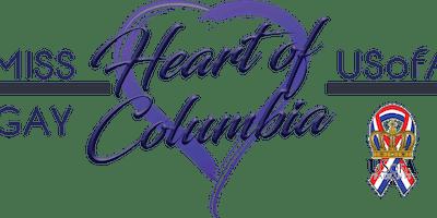 Miss Gay Heart of Columbia USofA 2019