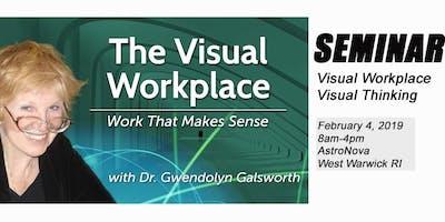 SEMINAR: Visual Workplace · Visual Thinking