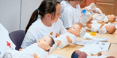 American Red Cross Babysitters Training Certification