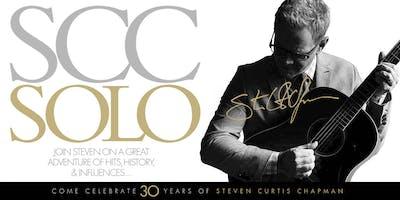 Steven Curtis Chapman - SCC Solo Tour Volunteers - Sacramento, CA
