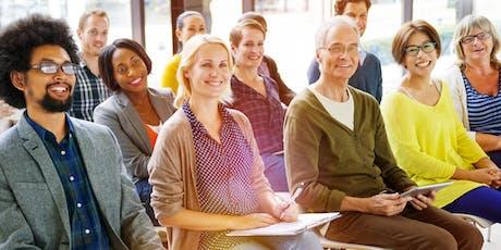 Applied Suicide Skills Intervention Training (ASIST) 12.5 CEUs tickets