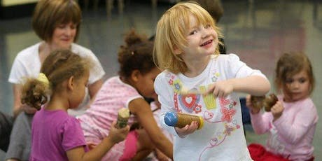 Musikate Family Time - music and movement for families with children 0-5 tickets