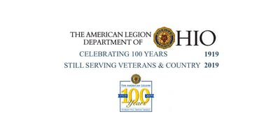 Ohio American Legion Centennial Ball
