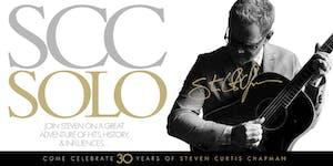 Steven Curtis Chapman - SCC Solo Tour Volunteers -...