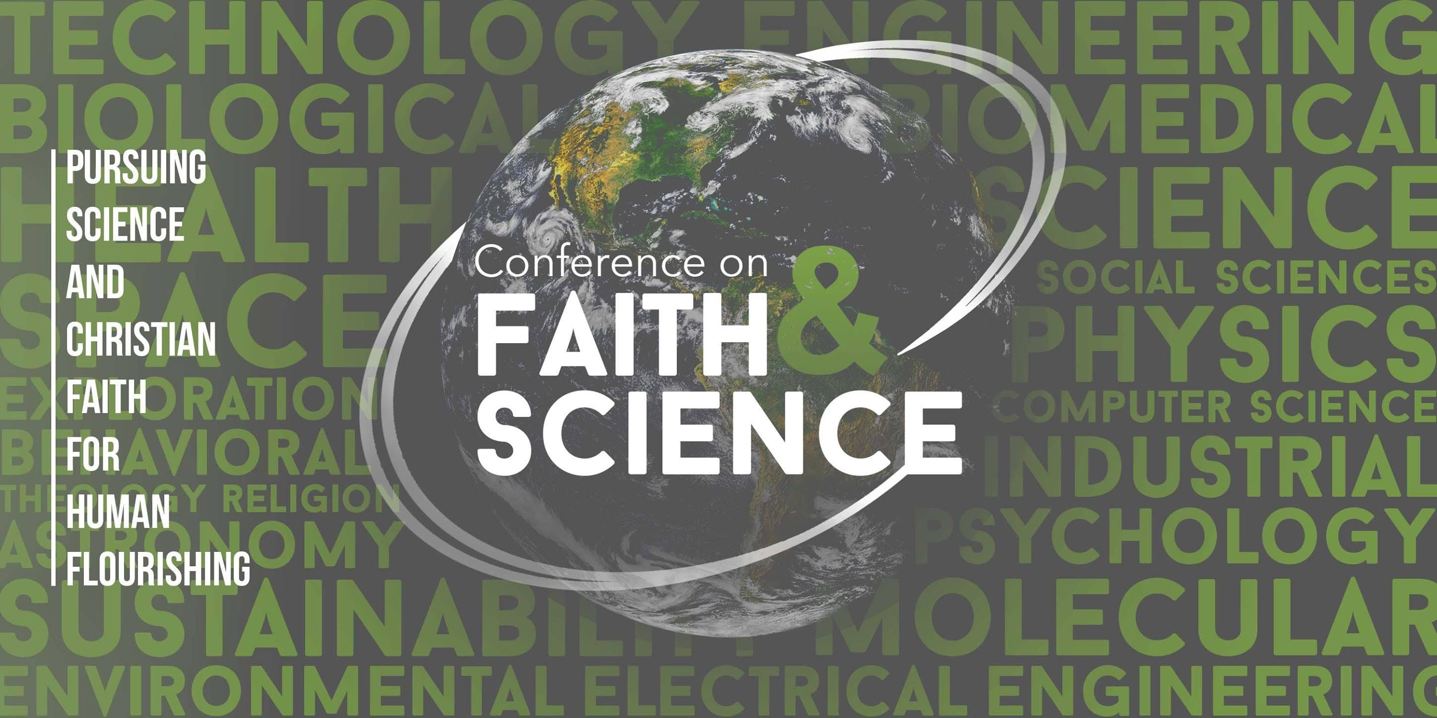 COFAS - Conference on Faith and Science