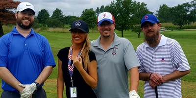 Indianapolis Golf Scramble supporting Indianapolis Junior Golf
