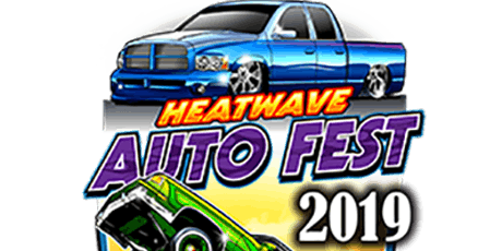Heat Wave Auto Fest Corpus Christi 2019 tickets