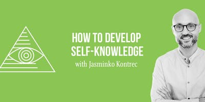 How+to+develop+self-knowledge+-+Class