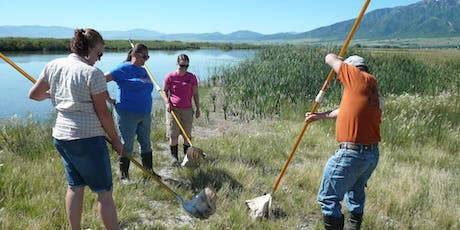 Utah Master Naturalist Watershed Investigations Course - Stokes Nature Center tickets