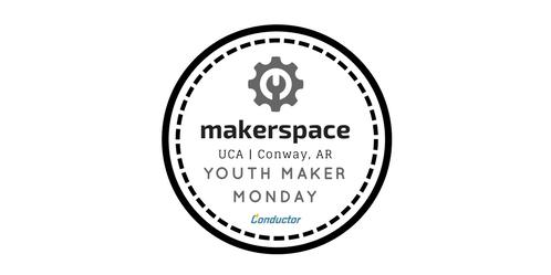 Youth Maker Monday: Mark Making Machines