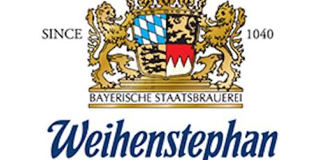 Weihenstephan Oktoberfest Brew Master Dinner and Holy Smoke's 15th Birthday Party  tickets