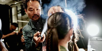 EDITORIAL STYLING Look+Learn with Kien Hoang