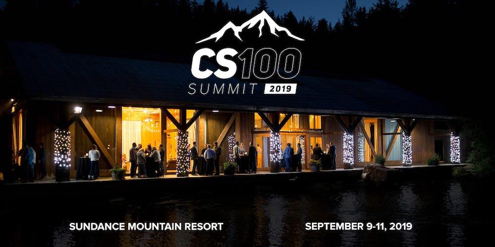 CS100 Summit 2019