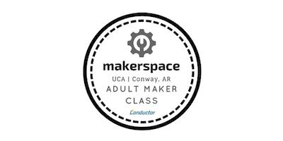 Adult Maker Class: Wire Sculpting