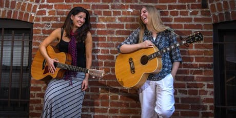 Joan and Joni : A tribute to Joan Baez and Joni Mitchell tickets