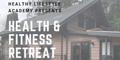 Health & Fitness Retreat
