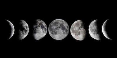 June Full Moon Circle