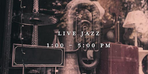 Live Jazz at Alhambra