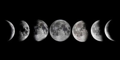 December Full Moon Circle