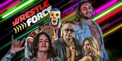 Live Wrestling Canvey Island