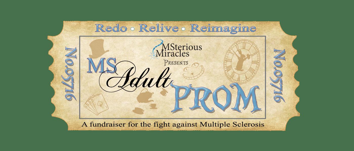MS Adult Prom 2019