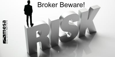 Broker Beware: Getting from Contract to Closing