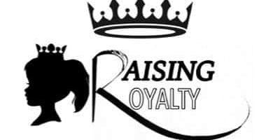 Raising Royalty Mother & Daughter Ball/conference
