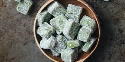 Learn to Make Mochi (Green Tea & Black Sesame) Feb 2019 (1)