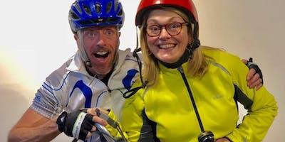 Scary Bikers - Haarlem
