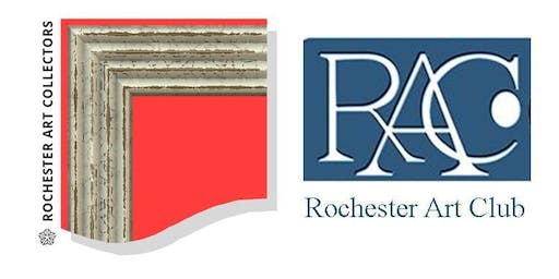 Intro To The Rochester Art Club