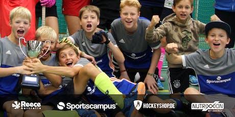 Reece Rocket Star Camp // Duisburg  // Sommer // Feldsaison Tickets